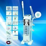 Hot New Product 2014 Beauty Salon Equipment Portable Salon Salon Home Used Multifunction Facial Machine In China Supplier Keywords Medical