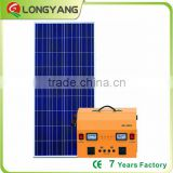Off grid 300W 500W solar inverter with built-in charge controller                                                                         Quality Choice