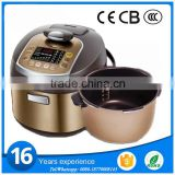 2016 EU Popular Cookwares Presure Aluminum Quick Cooker For Kitchen                                                                         Quality Choice
