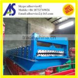 High quality 988 corrugated profile roof panel roll forming machine                                                                                                         Supplier's Choice