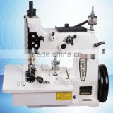 Inquiry about Leather bag sewing machine