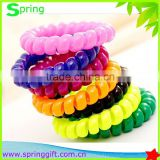 Traceless Fabric Telephone line Elastic Hair Ring                                                                         Quality Choice