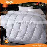 Wholesaler china warm and thin duck feather hotel duvet