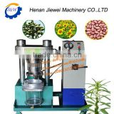 hydraulic oil expeller small sesame oil press machine walnut oil plant mini press machine hydraulic press machine