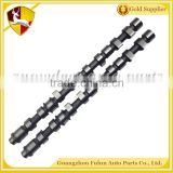 Crank mechanism of camshaft oem 13001MA70A 13001MA71A for used car materially beneficial price                                                                         Quality Choice