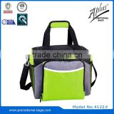 spring trendy cute food delivery soft cooler bag with handle                                                                         Quality Choice