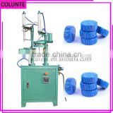 authorized automatic harpic toilet cleaner soap packing making machine