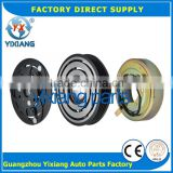 Brand New 125MM 5PK Pulley 12V Automobile AC SD507 Compressor Magnetic Clutch For Nissan