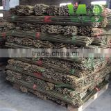 straight natural cheap bamboo poles