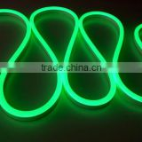 indoor & outdoor building decoration PVC neon rope LED light IP68 GRADE-A LED neon flex