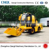 China famous brand manufacture self loading concrete mixer truck with good price                                                                         Quality Choice