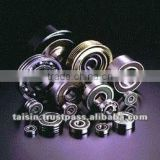 Deep Groove japanese ball bearing Reliable and Reliable ball bearing turbo with multiple functions