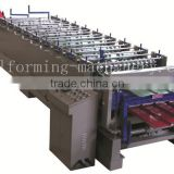 YX35-200-1025/YX21-100-1000 Automatic and High Quality Used Matel Double Layer Metal Roof Panel Roll Forming Machine