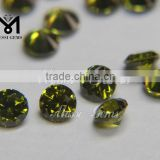 2015 Hot Sell Bulk Stock Machine Cut Cubic Zirconia