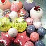 Bath bomb ball hydraulic tablet press machine
