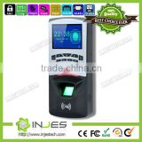 Hot Keypad Standalone Fingerprint Biometric time attendance and Card Door RFID Access Control System