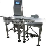 Checkweigher with Reject System and Conveyor