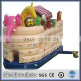 New Design Wholesale Commercial Bounce Houses Castle For Sale