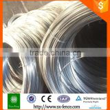 CHEAP!!! PVC Coated iron wire/electro galvanized iron wire/hot dip galvanized iron wire factory supplier