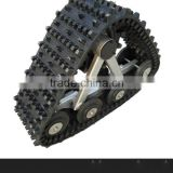 Triangle rubber tracks farm tractors in stock for sale,triangle tire