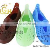 fashion new design pvc diving shoes