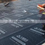 Self Adhesive High Polymer Bituminous Waterproofing Membrane
