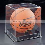 acrylic box-y1308241/ball box/ sports product display case/acrylic basketball showcase
