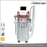 Newest technology intense pulsed light machine laser facial beauty device with 3000w power