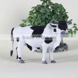 Popular promotional battery operated cow toy for sale