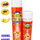 INquiry about BNC brand insect killer,aerosol insecticide, spray pesticide