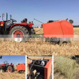 better price hay baler for walking tractor