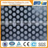 perforated plastic mesh(Manufacture) / perforated metal wire mesh/perforated steel mesh Free Samples