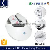 Skin Lifting Home Use Hifu Made Back Tightening In Korea Wrinkle Removal Machine