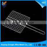 buy direct from china wholesaleprofession stainless steel barbecue bbq grill wire mesh net