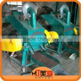 2015 New arrival scrap tire processing production line /used tire shredder machine for sale(Wechat:008613816026154)
