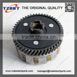 100cc Engine Clutch for 2 stroke Motorcycle clutch AX100