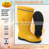 Cheap CE Quality Construction Safety Trainers Sport Style Work Boots