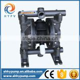 China Factory Supplier Ball Valve Air Driven Diaphragm Booster Pump