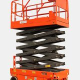 GTJZ1212E  Electric Scissor Lift