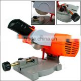 "2"" 50mm 7800rpm Electric Power Wood Aluminum Metal Cutting Cut Off Circular Table Saw Machine Mini Hobby Tool"