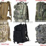 Tactical Bag Outdoor Sport Military Backpack Camping Hiking Trekking Bag