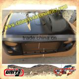 China Manufacture JK Engine Cover With Plastic Vents Hood Plate Avenger Hood Bonnet