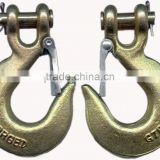 4x4/4wd/off road Clevis Slip Hooks (3.25T, 4.75T, Galvanised Tested, Spraying ), recovery kit