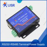 Serial to Etherent /RJ45 Converter, RS232 RS485 to TCP/IP Server