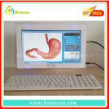 new product touch screen 3d cell nls quantum health analyzer all one hot sale