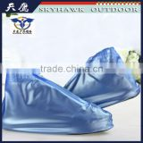 Portable Clean Room Shoe Raincoat Cover