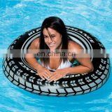 90cm Inflatable Swimming Ring