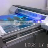 wide printing area printer big size digital 3d glass uv printer printing machine