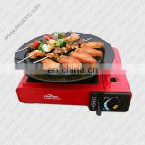 China Mainland BBQ Grill Plate For Camping Use