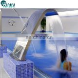 Cheap Family Swimming Pool Spa, Swimming Spa, And Spa Impactor